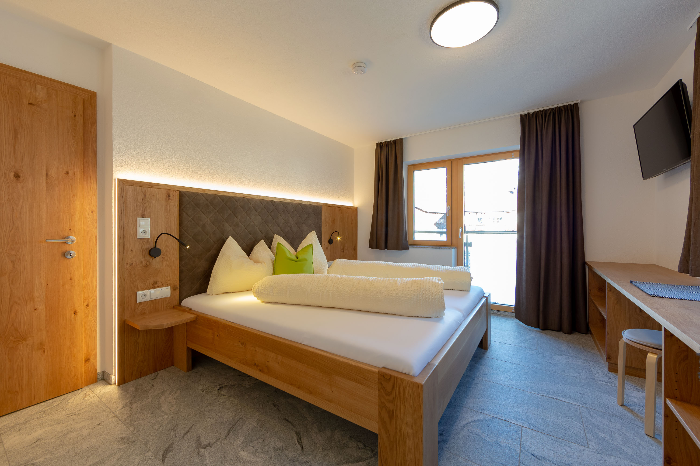 Appartement Aifnerblick Alpen Apart Heiss